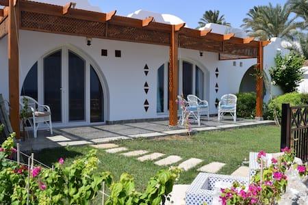 Domina Coral Bay Beach House