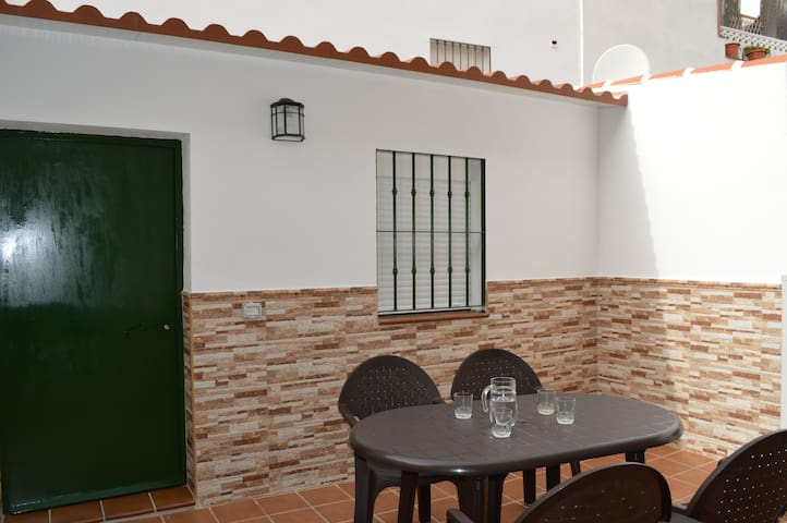 Apartment in the heart of Ardales