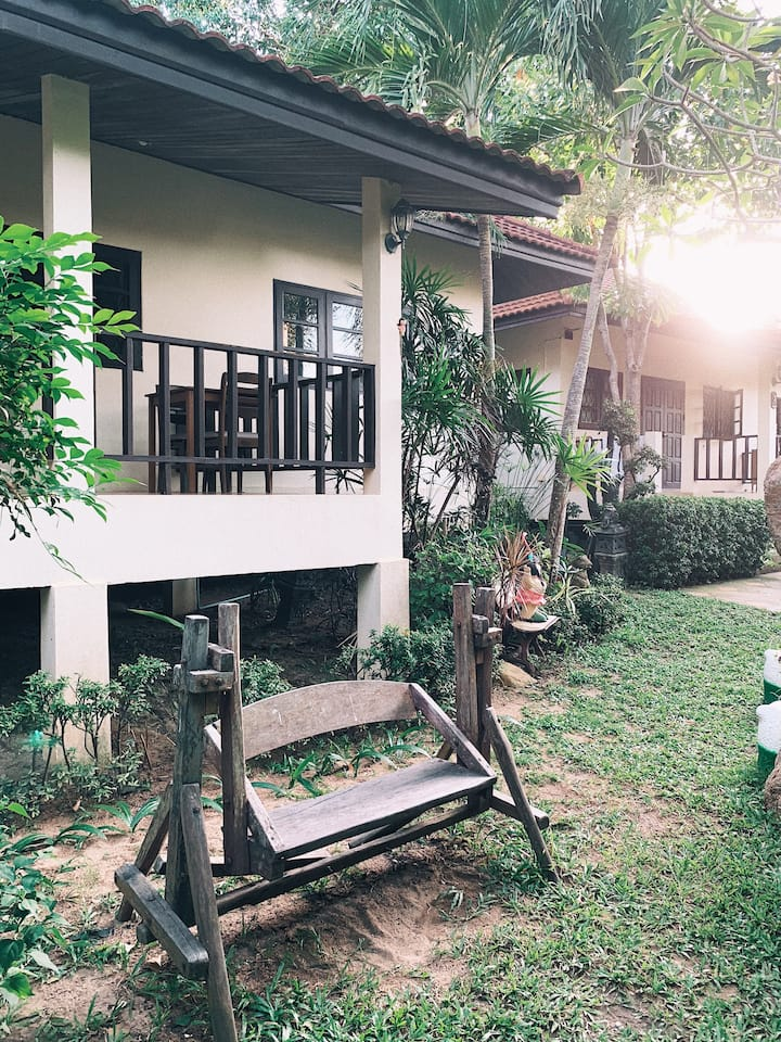 2BR House with Pool near Chaweng - Sabai Samui