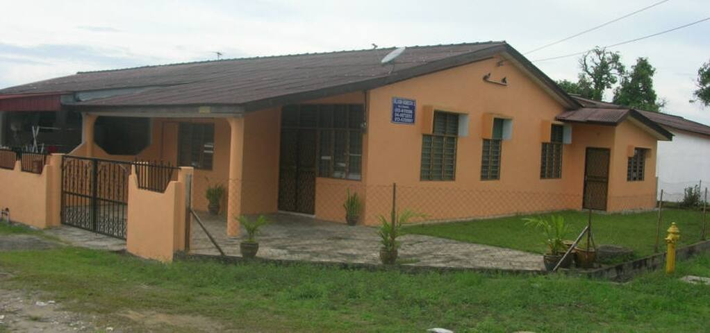 Selasih Homestay 2, Kulim, Kedah Darul Aman