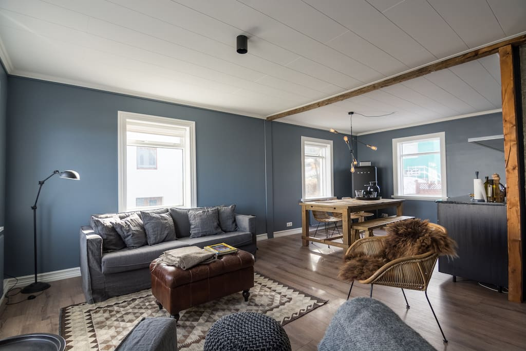 Charming Appartment Apartments For Rent In Akureyri Northeast Iceland