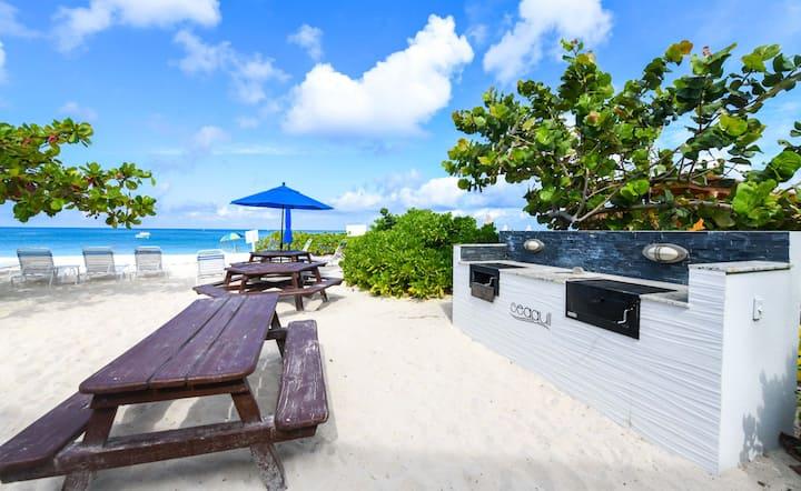 Central Seven Mile Beach - Seagull Condos