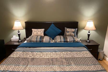 B1. Nice Private Comfortable Room
