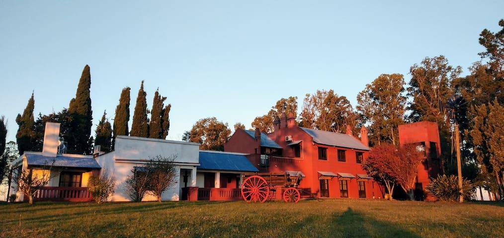 Altos Eco Village - group bookings