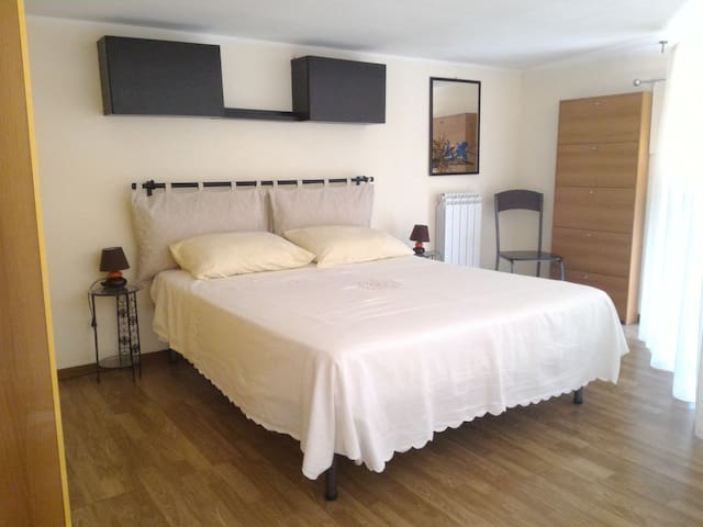 I GEMELLI, bellissimo bilocale - Pescara - Loft
