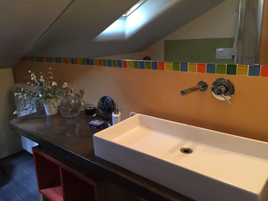 Il tuo bagno