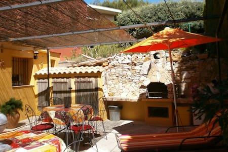 Beau T2 tout confort avec jardin et terrasse - Carnoux-en-Provence