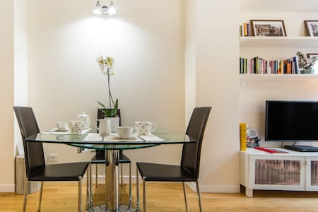 Your home sweet home in the heart of Bologna