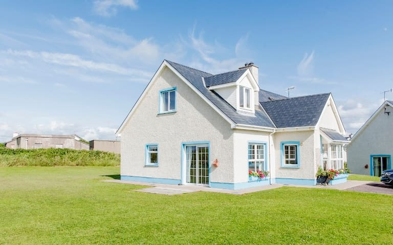 Portbeg, four bed detached house - Bundoran - House