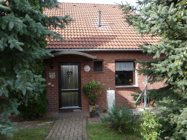 Ferienwohnung - Dessau-Roßlau - Apartemen