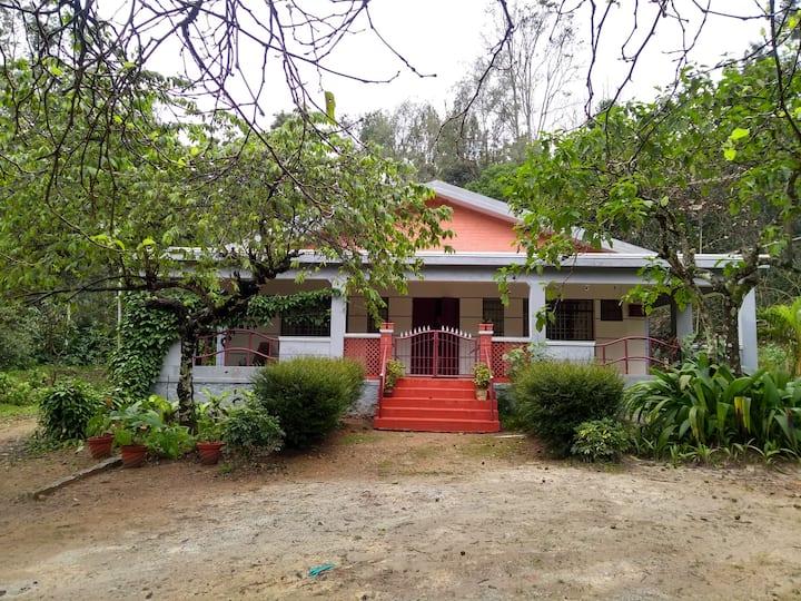 Green Acres Homestay, Chikmagaluru