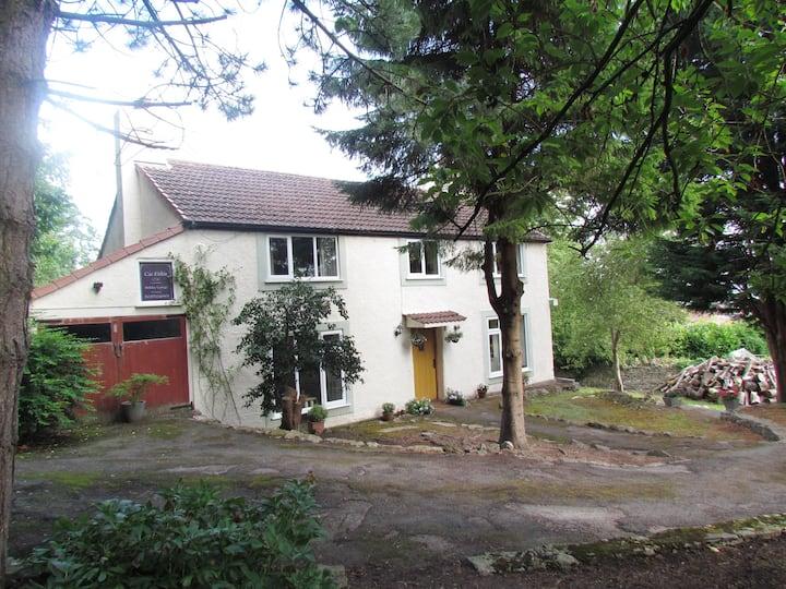 Cae Eithin Cottage Colwyn Bay N Wales (Sleeps 1-8)