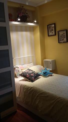 Habitación individual - Astillero