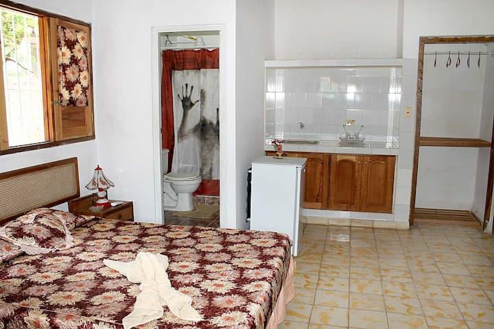 Hostal Monfemar (Room 1 de 2)