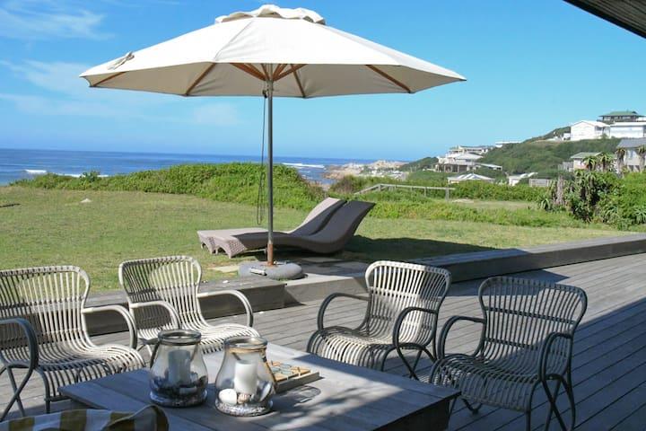 Buffalo Bay Luxury Villa, Main Beach Garden Route
