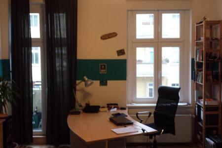 WG Zimmer - möbiliert! - Berlin