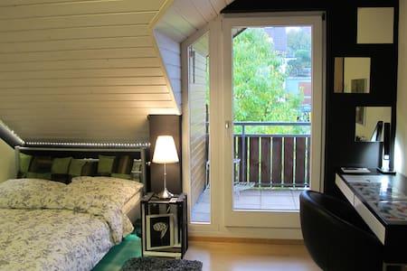 Schönes Zimmer sehr nahe Winnenden - Leutenbach