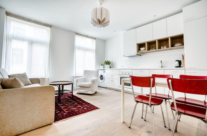 Heart of Marolles - 3 bedrooms & 3 bathrooms
