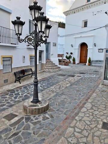 Casa en Árchez