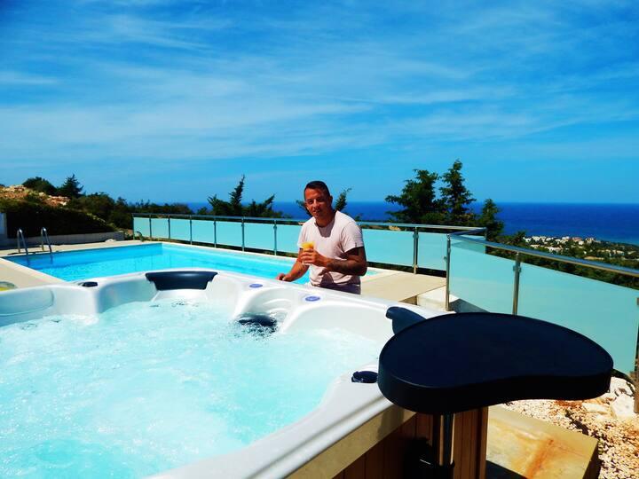 Cyprus In The Sun Esprit Villa 33
