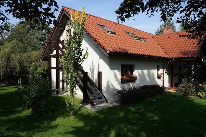 Dom z Kogutem