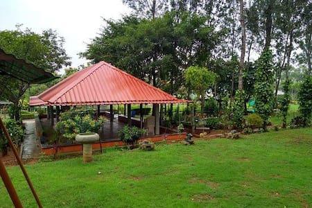 The Hidden Nest (Nature/Farm Stay)