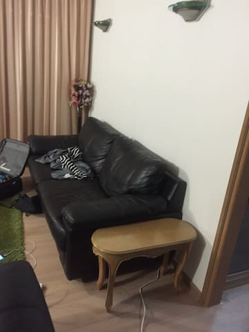 loft 迷人华人居 - chiangmai - Apartment