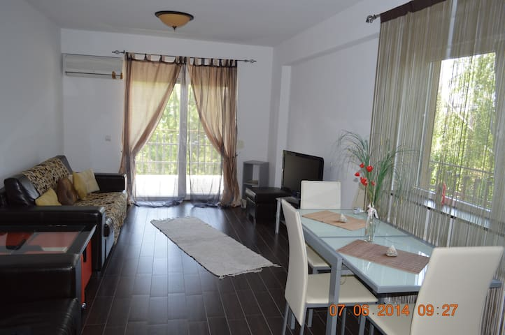 Nice cozy rental - Romanian seaside - Neptun