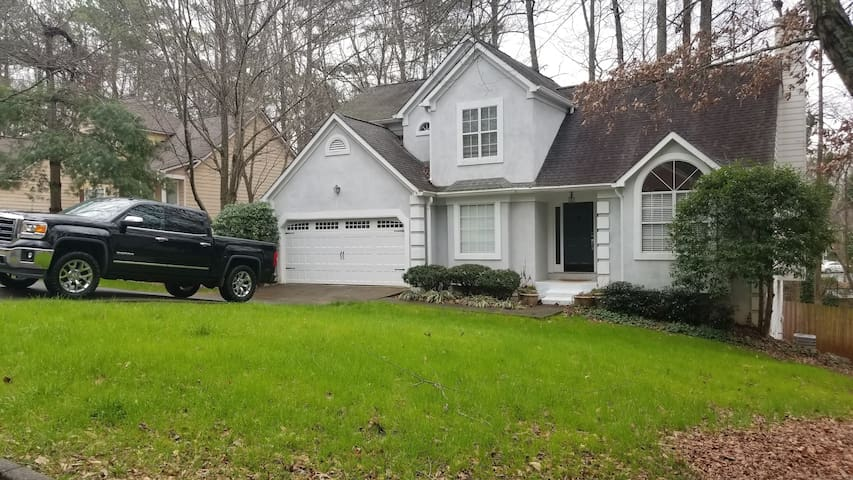 1 Bed, 1 Bath for Rent in Roswell