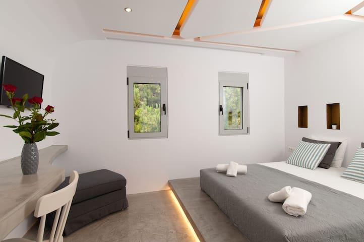ELiteDIMensionUp- The bedroom