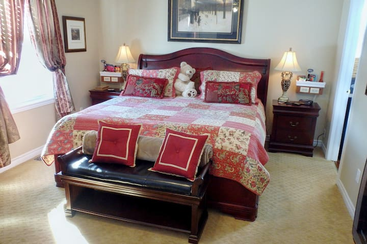 Suite Serenity - Hamilton - Bed & Breakfast