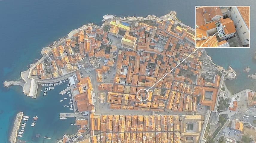 Silver room - Dubrovnik - Bed & Breakfast