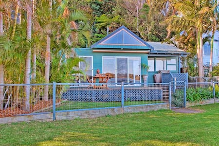 Swan Bay Hideaway Marks Point - Marks Point - House