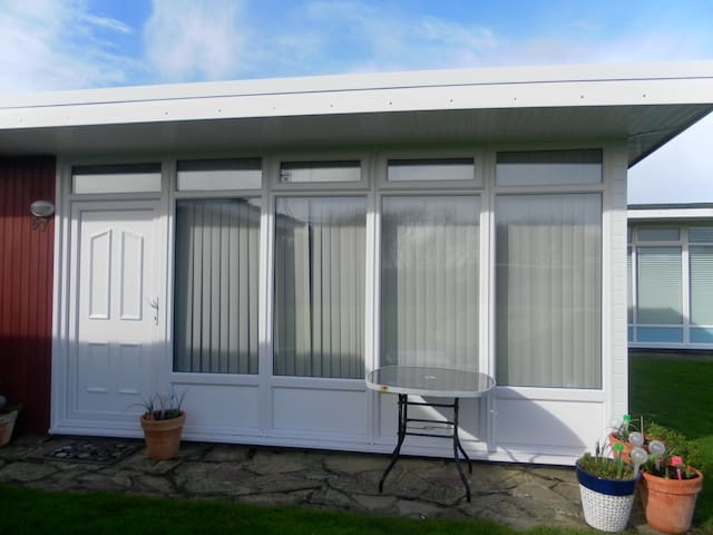 Chalet at  Selsey Golf and Country Club - Selsey