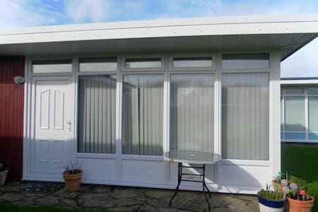 Chalet at  Selsey Golf and Country Club - Selsey - Chatka w górach