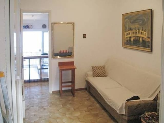 Cozy room very close to Athens center - Kallithea - Bed & Breakfast