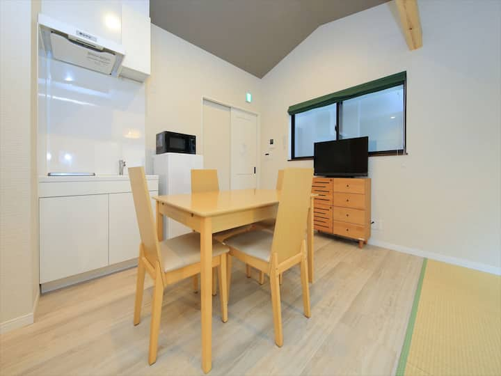 10 min Tokyo Skytree/Family friendly apartment