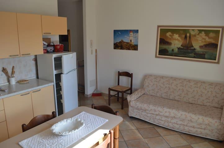 Vacanze Porto Pozzo - Porto Pozzo - Apartment