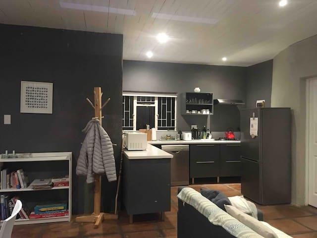Bramber Cottage Hogsback - Living With Joy!