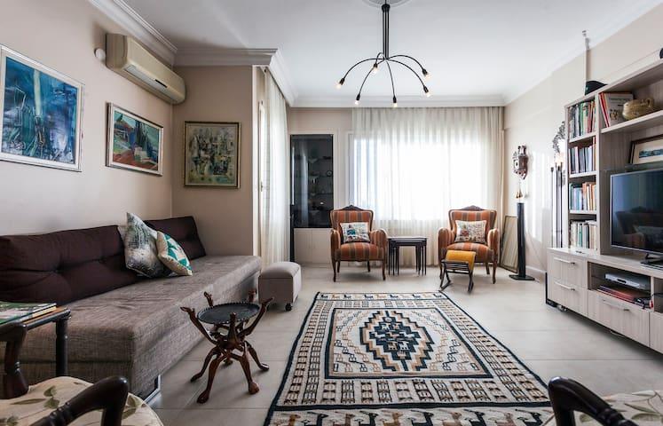 Central nice apartment in Uskudar