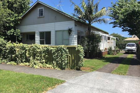 Rooms in Epsom, an Auckland Central Suburb - 奧克蘭