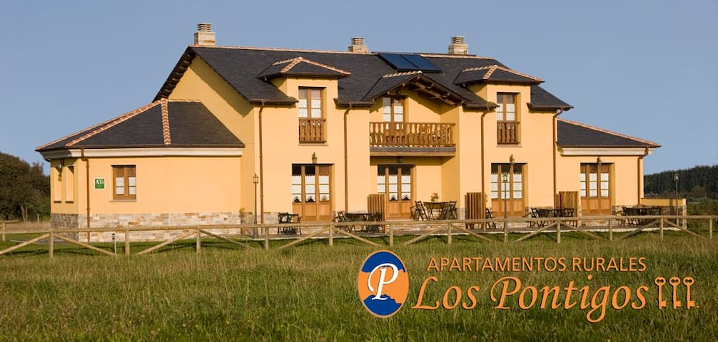 Apartamento Tartagueira (Los Pontigos)