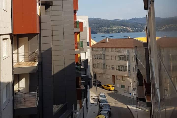 Apartamento nuevo en Raxó