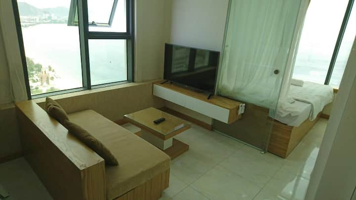 Seaview triple Apartment