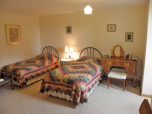 Comfortable room with substantial breakfast MORAR - Morar