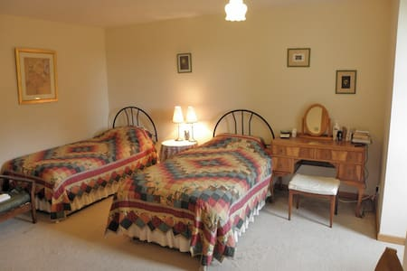 Comfortable room with substantial breakfast MORAR - Morar - Oda + Kahvaltı