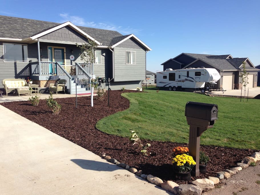 3 bdrm ranch style w scenic view case in affitto a for Case in metallo stile ranch