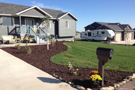 3 Bdrm Ranch Style w/ Scenic View  - Rapid City
