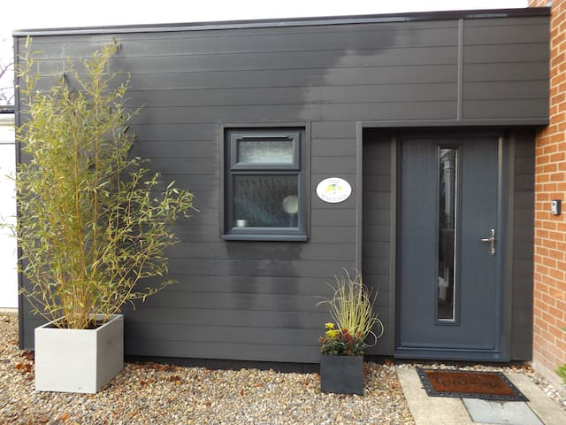 Beccles  - Brand New Self Contained Private Annex