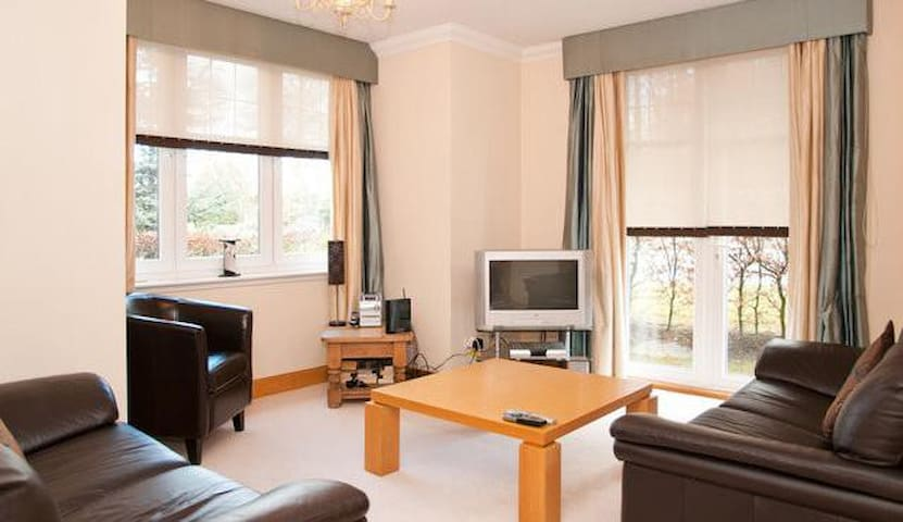 SERVICED APARTMENT GLASGOW SOUTH - Newton Mearns - Apartment